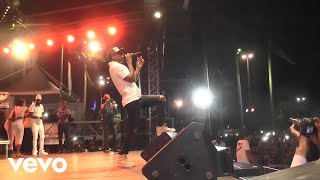 Busy Signal Stay So Live In Fort De France