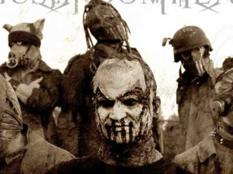 Mushroomhead - Burn The Bridge