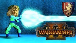 IS CHIVALRY DEAD? | Bretonnia vs Vampire Counts: Total War Warhammer 2