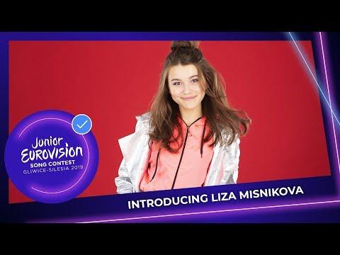 Introducing Liza Misnikova from Belarus
