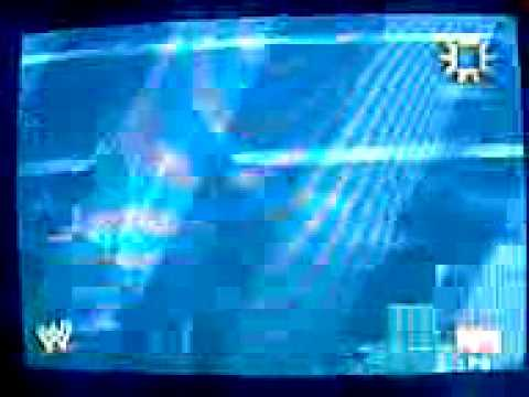 Undertaker New Entrance.3gp video