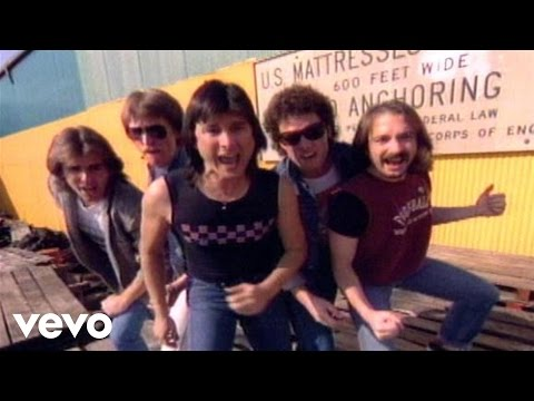 Journey - Seperate Ways