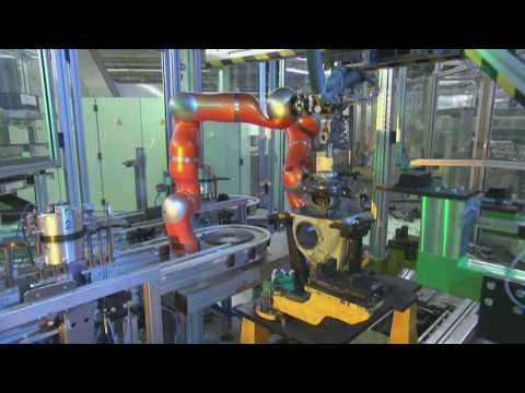 Engineering Sustainability - Going Green with Robotics and Automation