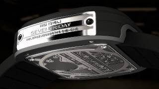 Sevenfriday   M2 HD