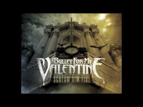 Bullet For My Valentine (eye Of The Storm)+lyrics In Description video