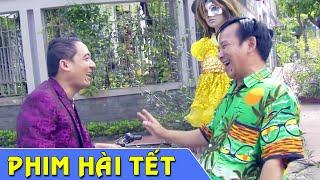 Phim Hài Tết Hay Nhất | Mèo Nào Cắn Mèo Nào - Phần 1 | Chiến Thắng , Quang Tèo