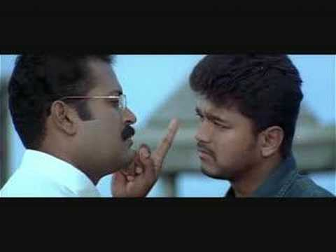 Vijay- Thirumalai Scene video