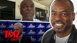 LeVar Burton Wants To Be The Next