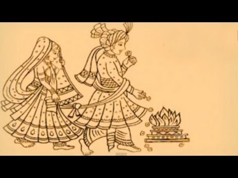 Padam - Indian Classical Marriage Song - (nadhaswaram Instrumental) By T. R. Dakshina Moorthy video