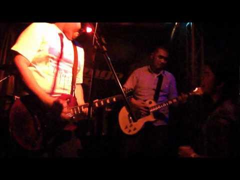 Revenge Life – Desprazer 01/07/2011 – Divina Comédia Club´n Rock