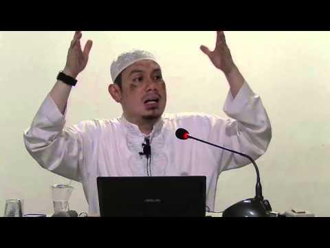 Nafkahi Anak Dan Istrimu - Abu Abdillah Ahmad Zainuddin