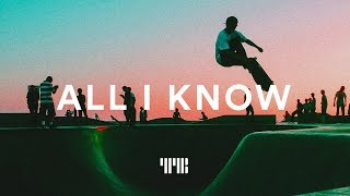 "J. Cole Type Beat ""All I Know"" Hip-Hop Sample Instrumental 2019"