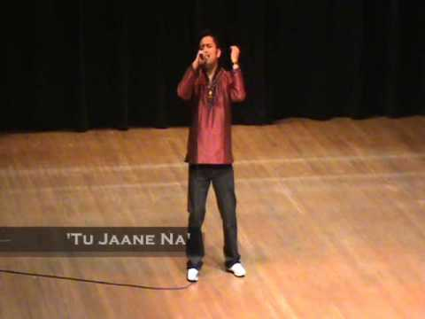 NeiL LIVE @ 'Fall In Love... Bollywood Style' | Shukran Allah | Rishte Naate | Zara Sa | Tu Jaane Na Music Videos