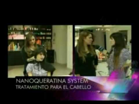 Nano Queratina ( Reportaje a Silvina)