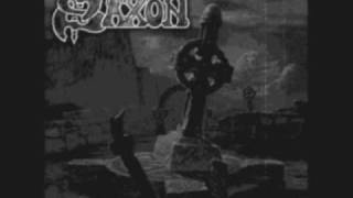 Watch Saxon Red Star Falling video