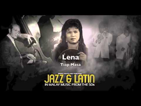 Lena - Malay Classic songs of the 50s
