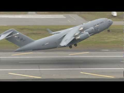 Fatal crash of a C-17 Globemaster III (Alaska, 28 July 2010)