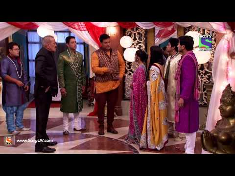 Khaufnak Haveli - Episode 1030 - 27th December 2013 thumbnail
