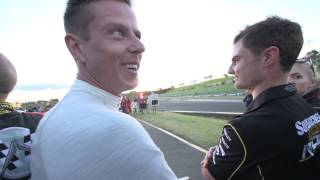 Shock Mansion Presents: V8 Life - Get An Insight Into The Personalities Of The Holden Racing Team