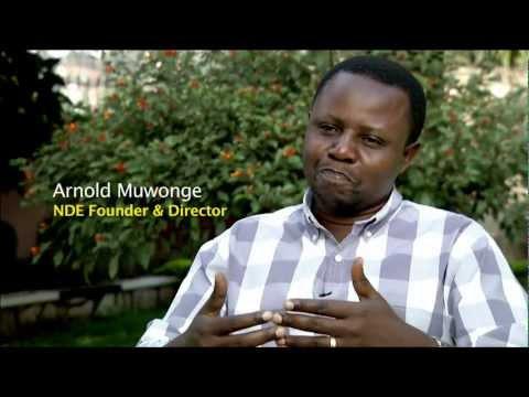 NDE Uganda Film
