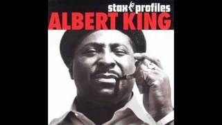 Watch Albert King Everybody Wants To Go To Heaven video
