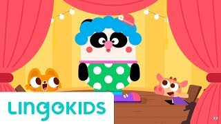 An improved experience for kids! - Lingokids | English Learning App for Toddlers