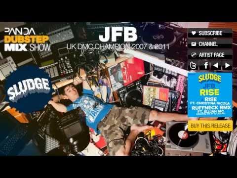 JFB - Dubstep Mix - Panda Mix Show