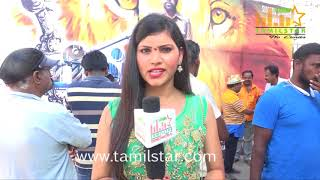 Bhishma Movie Launch