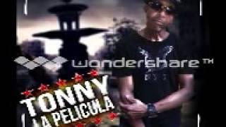 Tony '' La Pelicula '' Maldita Culebra