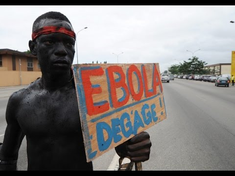 Ebola like FLU needs Winter Weather to go AIRBORNE