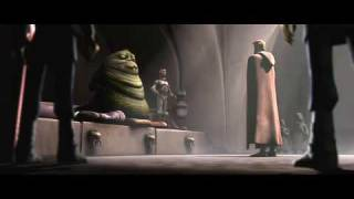 Star Wars | The Clone Wars  | 3D Animated Feature Trailer