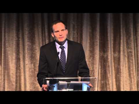 2013 Tipping Point Awards: Chris Bischof, Eastside College Preparatory School