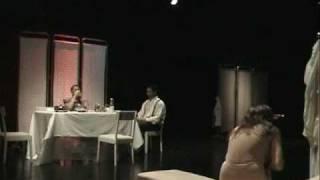 Almuerzo en Casa de Ludwig Wittgenstein - Trailer - Teatro