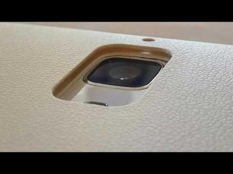 Оригинальный чехол и защитное стекло для Xiaomi mi4 from Everbuying!