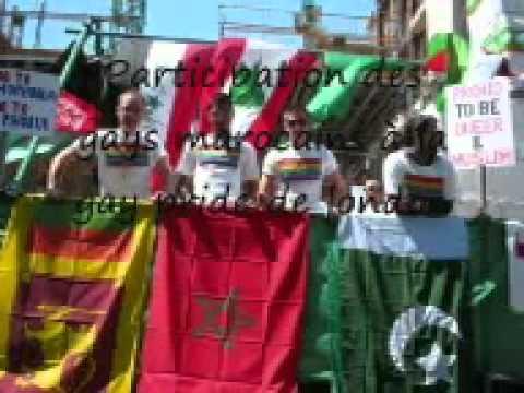 gay maroc 3 المغرب مملكة الشذوذ الجنسي و الدياثة واللواط