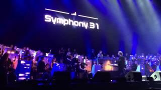 Symphony31, opening concert 2 april 2016, Ahoy Rotterdam