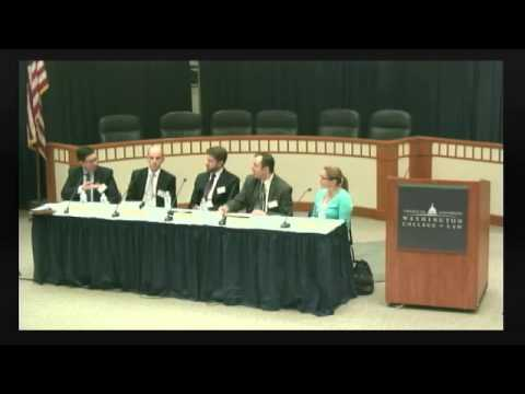 Supreme Court Series   Medtronic v  Boston Scientific Corp    Post Argument Discussion
