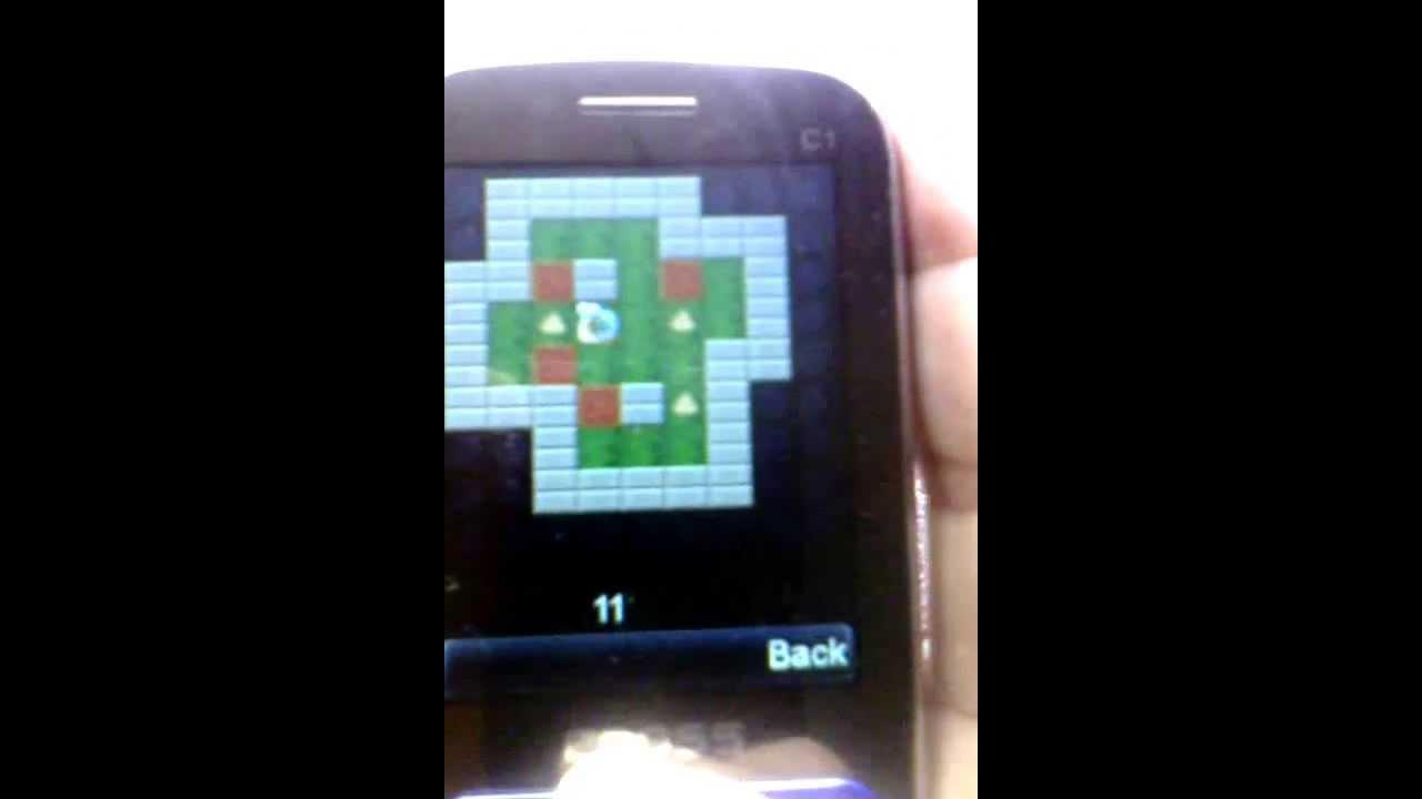 Sokoban Levels Games Sokoban Trik Level 1-15 Versi