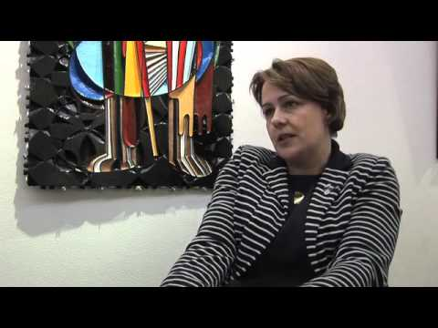 "Baroness Tanni Grey-Thompson DBE, former Paralympic athlete and 11-time gold medal winner, talks to Go ON Gold -- Online access for disabled people. ""When I ..."