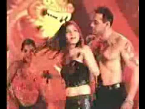 Salman Khan - Honey Honey video