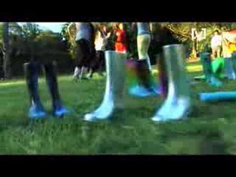 Young Achievement Part 2 - Don t Ya Gumboots