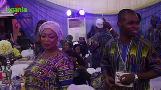 WASIU ALABI PASUMA MAKE IT ON STAGE AS A GREAT ENTERTAINER OF FUJI MUSIC