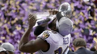 Ed Reed: Top 100 Greatest Players of All Time