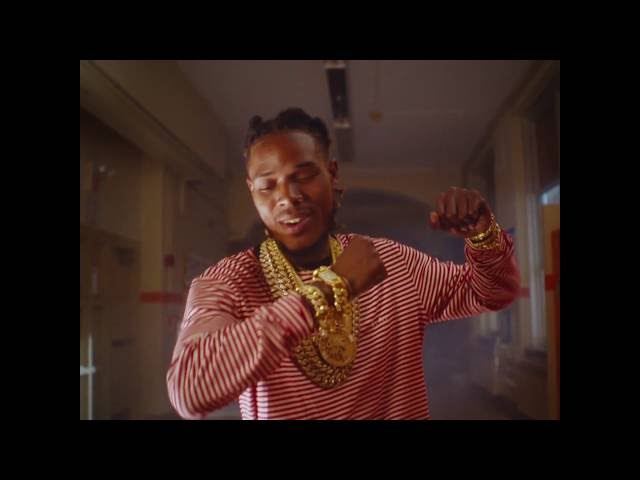 Fetty Wap - Wake Up