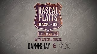 Download Lagu Rascal Flatts & Dan + Shay: Group Chat Gratis STAFABAND