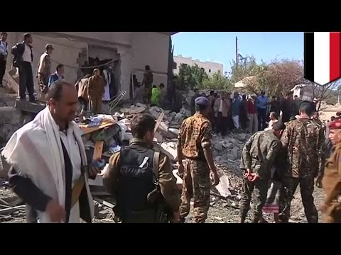Yemen blast: suicide car bomb hits Iran envoy's home, three reported killed