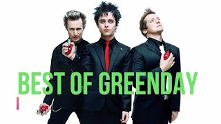GREENDAY GREATEST HITS