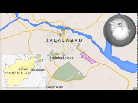 Taliban Attack Targets Troop Convoy