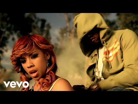 Keyshia Cole - I Changed My Mind Music Videos