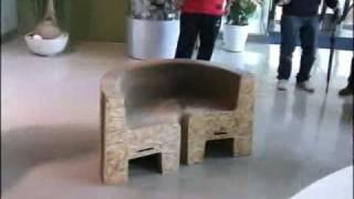 A Cadeira Mais Sensacional Que Eu J� Vi!!!!